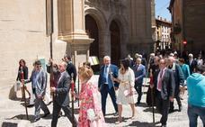 Fiestas de Santo Domingo de la Calzada