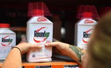 Monsanto deberá pagar 1.800 millones de euros a una pareja enferma de cáncer