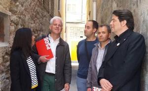 El PSOE plantea crear una oficina de coordinación geológica para la gestión del agua