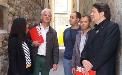 La ciudad inclusiva y amable, en la campaña logroñesa