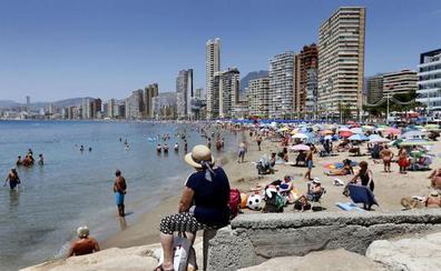 Los precios suben un 1,5% en abril por la mejora del turismo