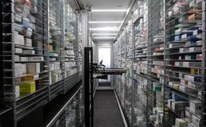 Sanidad importa del extranjero medicamentos sin alternativa para paliar el desabastecimiento