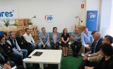 Ceniceros creará una unidad de género y una red de agentes de igualdad en toda la región