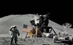La NASA mandará a una mujer por primera vez a la Luna en 2024 en la misión Artemis