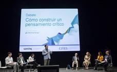 La Unir aborda la innovación educativa y la internacionalización en el congreso Cites