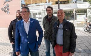 Cs propone que Logroño se postule como Capital Europea de la Cultura en 2021