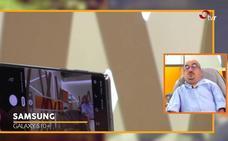 Juanjo Bilbao analiza el Samsung Galaxy S10+
