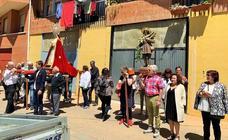 Lardero, Nalda, Murillo y Fuenmayor festejan San Isidro