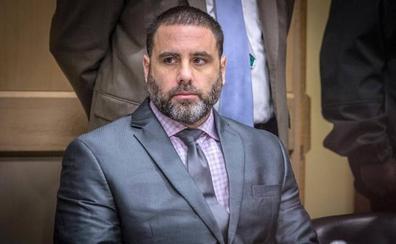 El padre de Pablo Ibar cree que su hijo no será condenado a pena de muerte