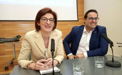 Pagazaurtundúa: «No votar a las europeas es como votar a Torra, Otegi y Pernando Barrena»