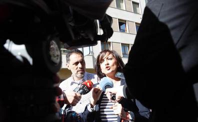 Andreu aboga por facilitar el relevo generacional en el campo riojano