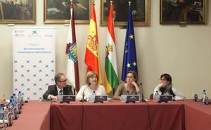Ratificado el convenio del Proyecto de Intervención Comunitaria Intercultural en San José y Madre de Dios