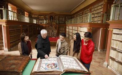 La Fundación San Millán impartirá seminarios en la Universidad de Oxford