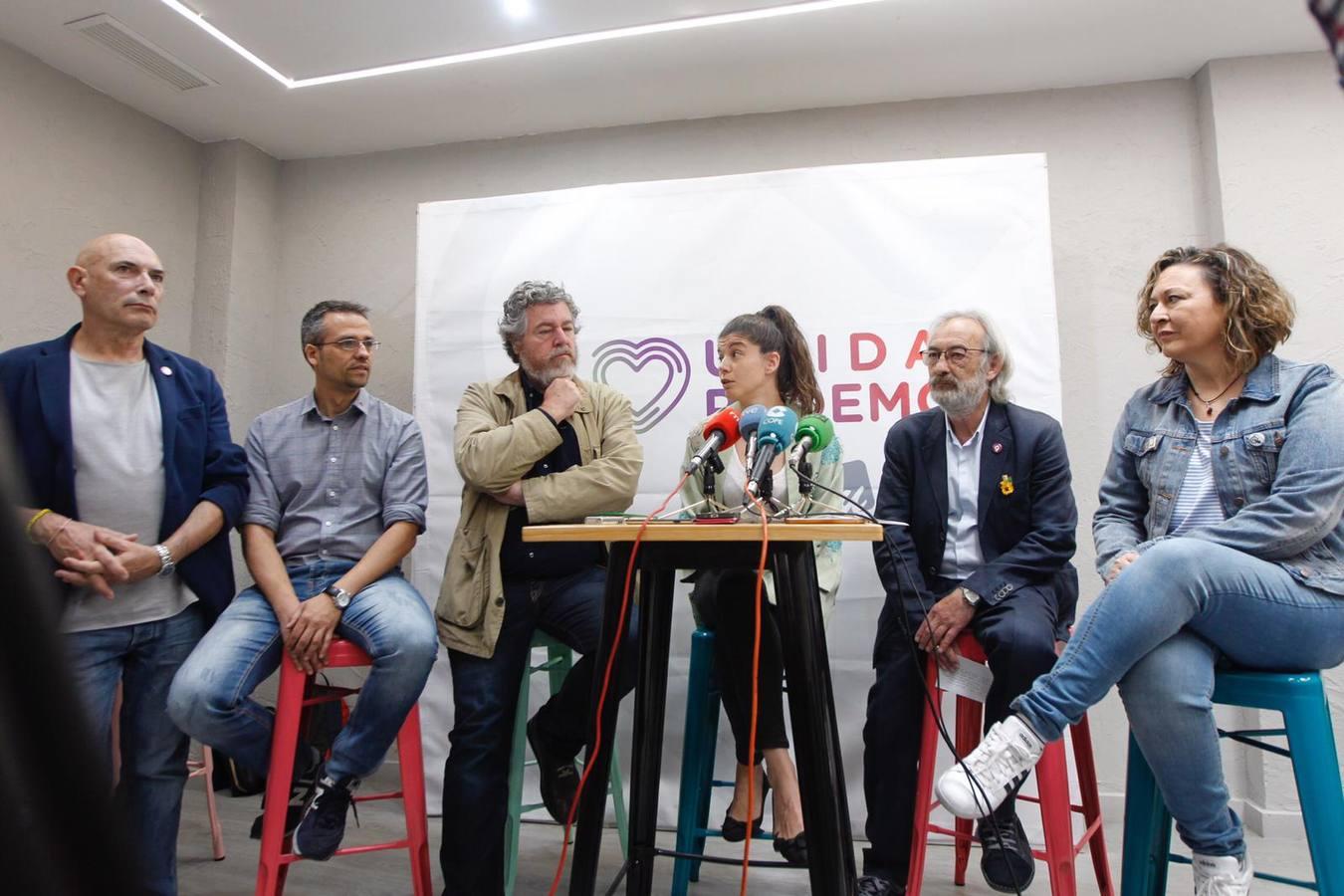 Zúñiga quiere declarar la situación de emergencia climática de Logroño