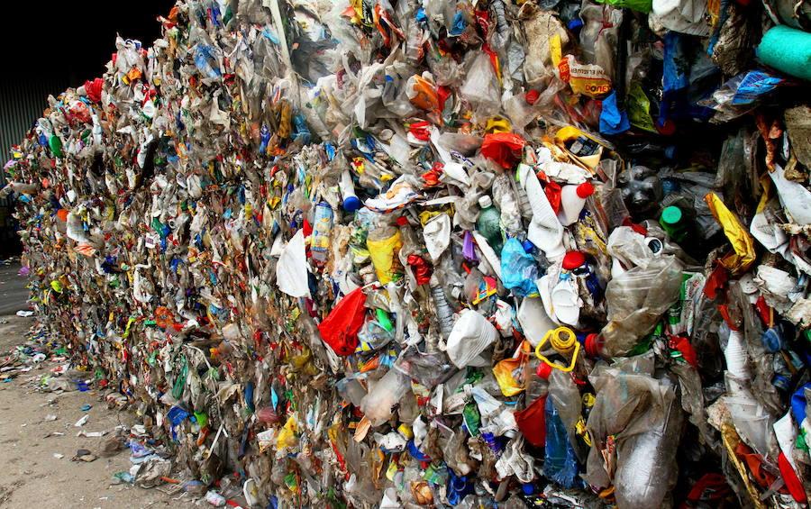 Los riojanos reciclamos 21.794 toneladas