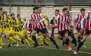 La UDL Promesas y el River Ebro pugnan por la cuarta plaza del 'play off'