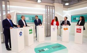 De la despoblación al reparto de viñedos, el choque entre PP y PSOE