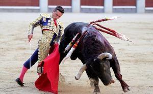 Diego Urdiales, Galardón de las Artes de La Rioja