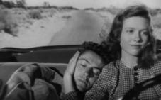 'Los amantes de la noche', el deslumbrante debut de Nicholas Ray