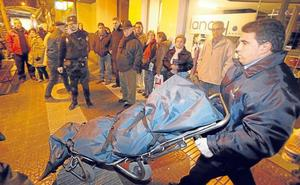 Registros en Lardero se suman a los de Mendavia, Villamediana y Ausejo en una operación antidroga