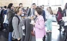 La UNIR celebra la primera jornada de su Congreso Internacional de Tecnologías Emergentes y Sociedad, Cites