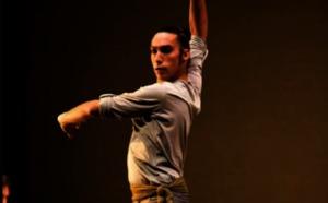 Flamenco con el bailaor Eduardo Guerrero, en Arnedo
