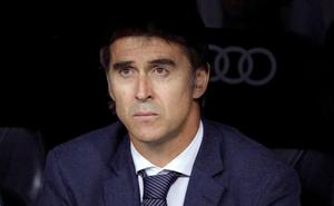 Lopetegui: «Cuando salimos del Madrid entendíamos que estábamos a tiempo de todo»