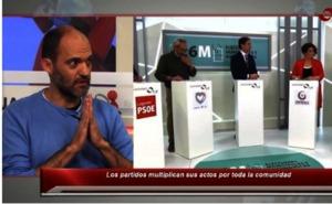 Así ve Pío García la próxima cita con las urnas en La Rioja