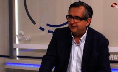 El alcalde de Calahorra (PP) se siente con fuerza para afrontar otros 4 años