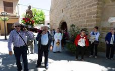 San Isidro se fue de ronda por toda La Rioja