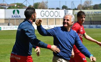Miguel Sola:«No era fácil la permanencia ni lo será entrar en la Copa»