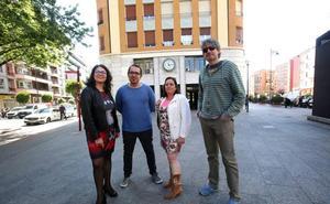 Unidas Podemos propone un Plan de Retorno para los emigrantes riojanos