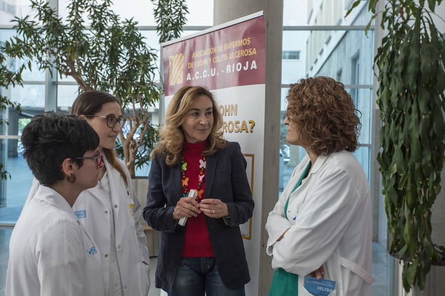 Salud suma un médico más ante el aumento de pacientes del aparato digestivo
