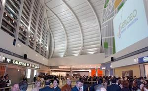 'Fashion & Wine' fusionará moda y vino en el centro comercial Berceo del 18 al 30 de mayo