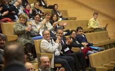 El Cites, organizado por la UNIR, completa su programa en Riojafórum