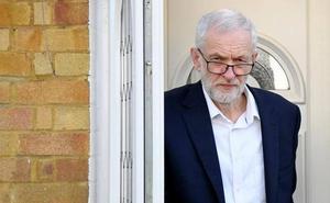 El fin del diálogo con Corbyn deja a May flotando sin rumbo