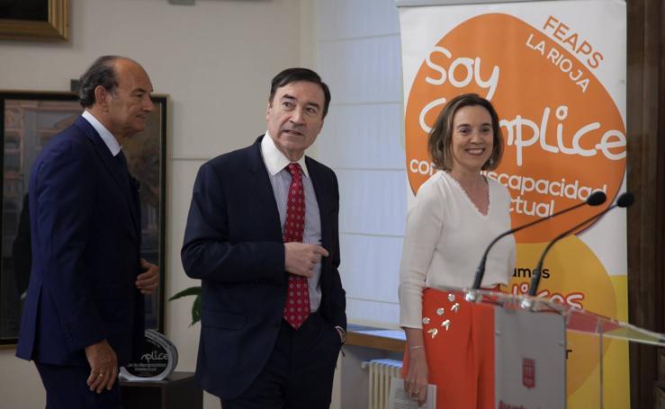 Pedro J. Ramírez apadrina este año la campaña 'Soy cómplice'