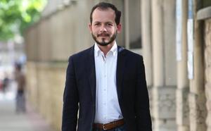 «Solo hay dos opciones: un gobierno liderado por Cs o un gobierno del PSOE tirado al monte»