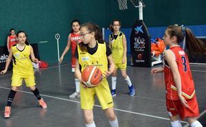 El 'Circuito Plaza 3x3', la fiesta del baloncesto