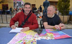 La Asociación del Casco Antiguo ultima la gala de su 40 aniversario
