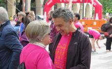 Conrado Escobar propone un pacto intergeneracional para fortalecer relaciones entre mayores y jóvenes