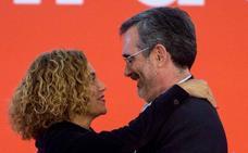 Batet se conjura a no permitir «el insulto y el uso partidista» de las instituciones