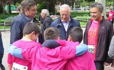 Ceniceros extenderá al Bachillerato la gratuidad educativa total