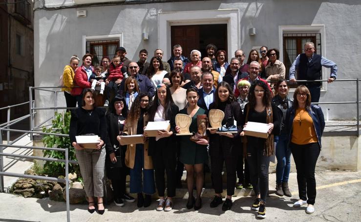 VI Premio de Diseño de la Alpargata de Cervera del Río Alhama