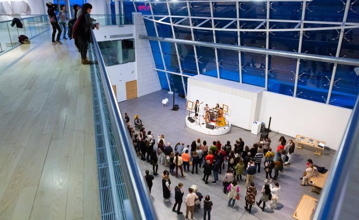 La Rioja celebró el Día de los Museos