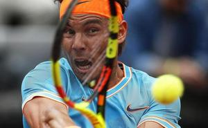 Nadal persigue su primer título del año ante Djokovic
