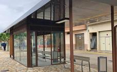 Hoy entra en servicio la nueva terminal de autobuses