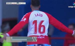 Los cinco mejores goles de la jornada 39 de Segunda