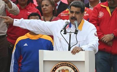 Maduro se propone acabar con el Parlamento opositor