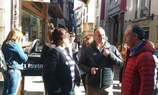 El PSOE urge a revertir el «declive total» del sector turístico